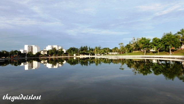 Perdana Park - Tg Aru 20140107